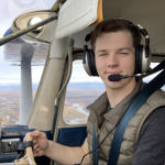 Dylan Duffield- Blue River Aviation Scholarship