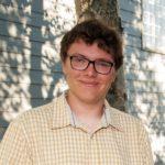 Aras Sirvelis- F. Atlee Dodge Maintenance Scholarship