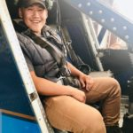 Ole Chief- Professional Pilot Scholarship (AAA)