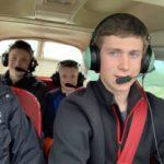 Ronald Fiscus- RavnAir Professional Pilot Scholarship