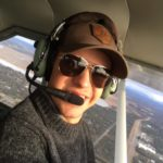 William Barry- Private Pilot Scholarship (AAA)