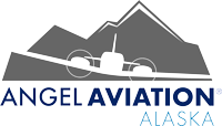 Angel Aviation Logo