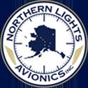 Northern Lights Avionics Logo