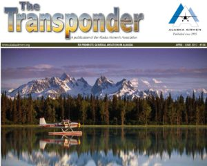 Tearsheet The Transponder