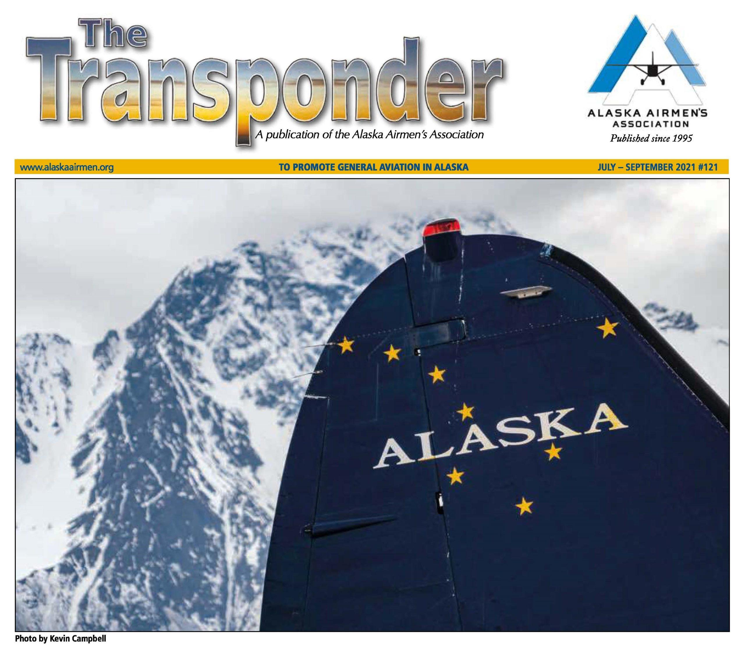 Transponder cover